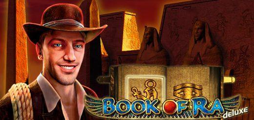 Секреты Book of Ra Deluxe